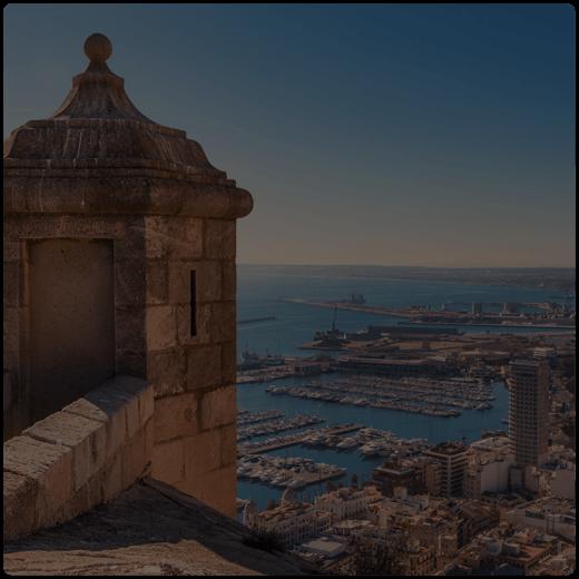 Columbarios en Alicante - Coral Memorial