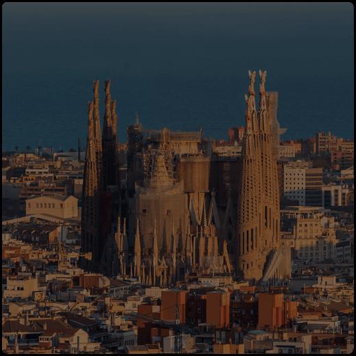 Columbarios en Barcelona - Coral Memorial