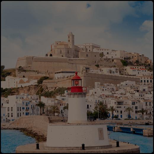 Columbarios en Ibiza - Coral Memorial