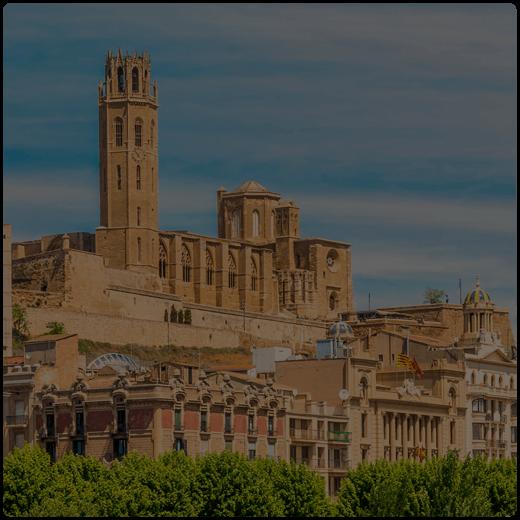 Columbarios en Lleida - Coral Memorial